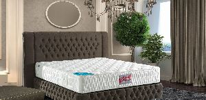 Bonel & Pocket Spring Mattress