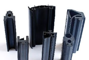 EPDM Solid Profile