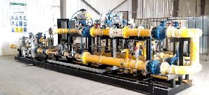 GAS PROCESSING SKIDS