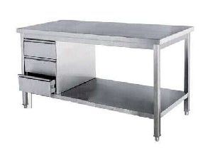 Catering Production Area Equipment