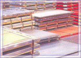 Flat Steel Products