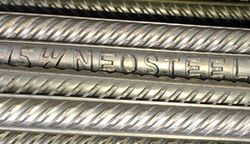 JSW Neosteel TMT Bars