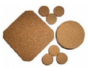 Coconut Coir Disc