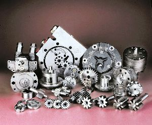 Oil Pumps And Gears