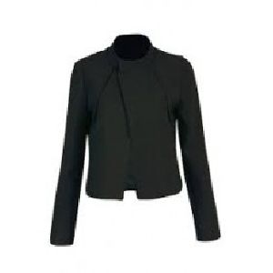 Womens Stylish Blazer Black