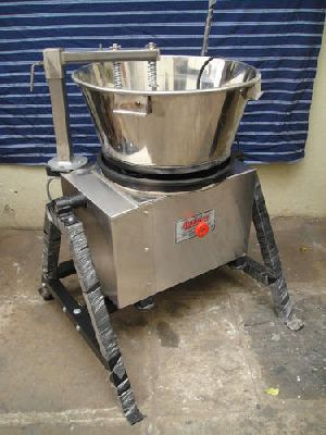 Halwa Milk Gova Making Machine