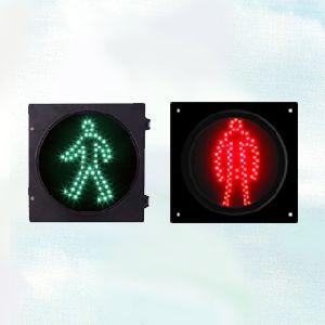 Pedestrian Traffic Signal