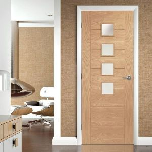 Office Wooden Doors