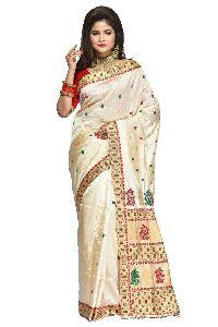 Assam Silk Sarees