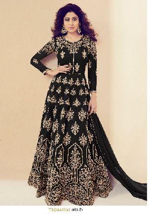 Stitched Salwar Suits