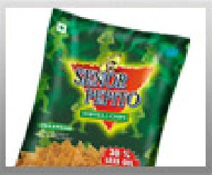 Senor Pepito Tortilla Chips