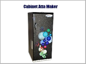 Cabinet Atta Maker