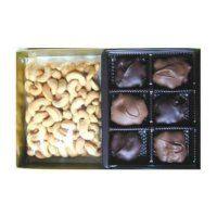Cashew Nut Chocolate