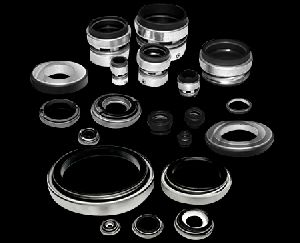 Mechanical Seals Spares