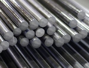 CARBON STEEL BARS and RODS