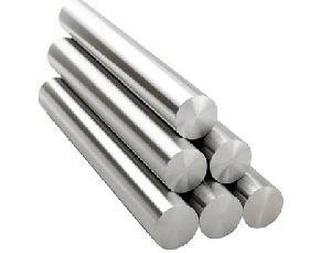 Stainless Steel Bars and Rods
