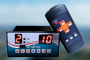 10 Speed Cooler Remote Control