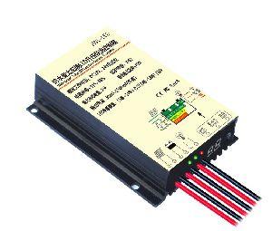 Solar LED Light Controller