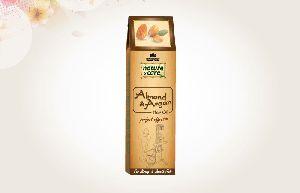Almond & Argan Hair Oil