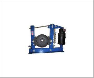 Hydraulic Thrustor Brake