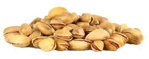 PISTA Dry Nuts