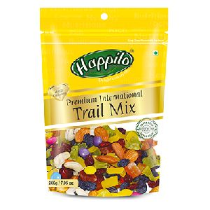 Dry Fruits Trial Mix