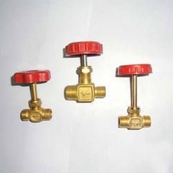 Needle Control Valve For Compressor Fitting