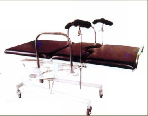 Gyn Delivery Table