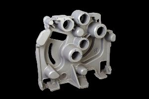 Frames - Textile Machinery Castings Tools