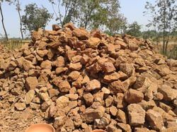 bauxite production in jharkhand