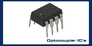 Optocoupler Integrated Circuits