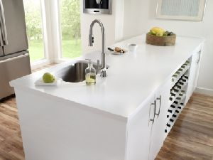 Customized Solid Surface