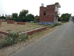 Krishna Residency Land Plot Services