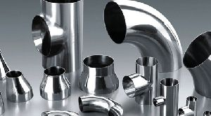 Steel Buttweld Pipe Fittings