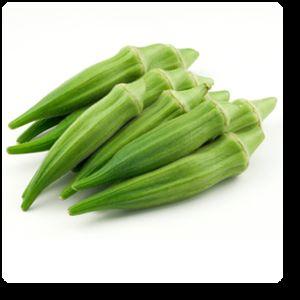 Bhindi Okra Seeds