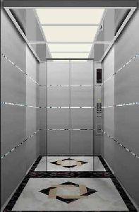 Stainless Steel Elevator