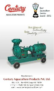 PUMP WITH MOTOR