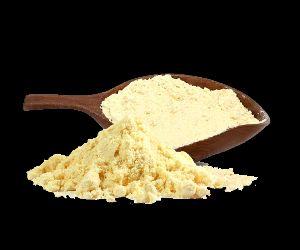 Bhujia Atta Yellow Peas Flour