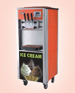 Softy Ice Cream Vending Machine