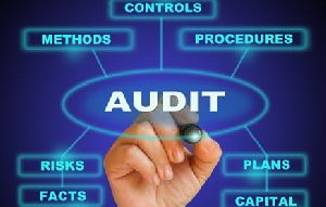 Process Auditing Services