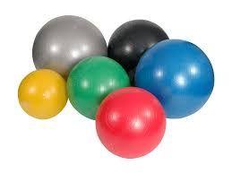 Pvc Balls