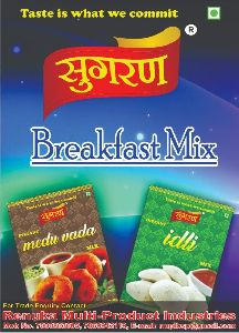 Sugran Breakfast Mix