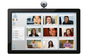 Placecam Video Conferencing System