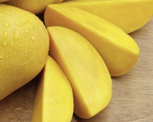 Mango Sliced