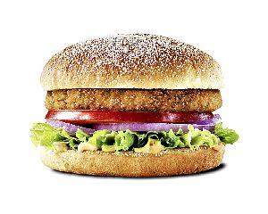 Veg Burgers