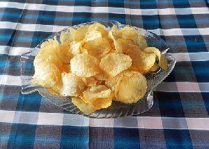 Kerala Tapioca Chips