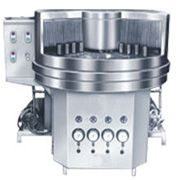 Rotary Bottle Cleaning Machine