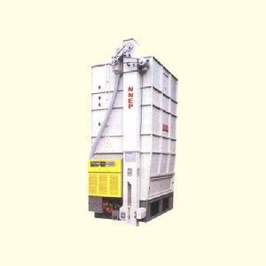 Circulating Paddy Dryer Machine