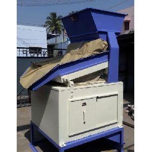 Coir Cleaning Machine