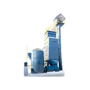 Mechanical Paddy Dryer Plant